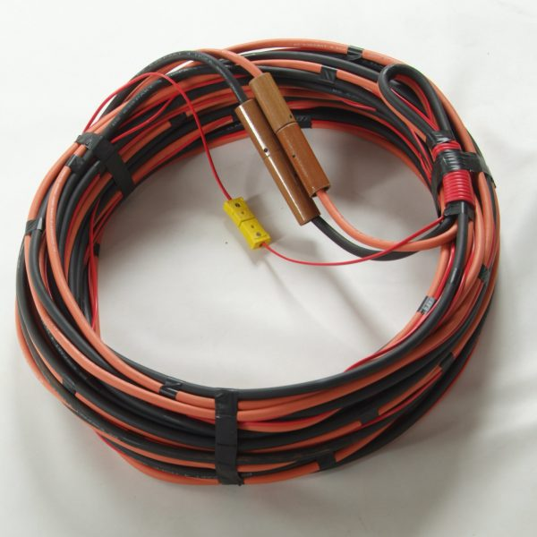 Triple Cable