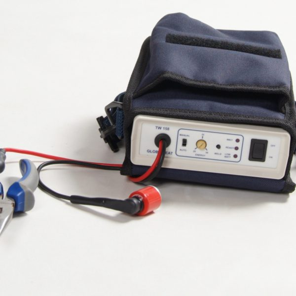Battery TAU
