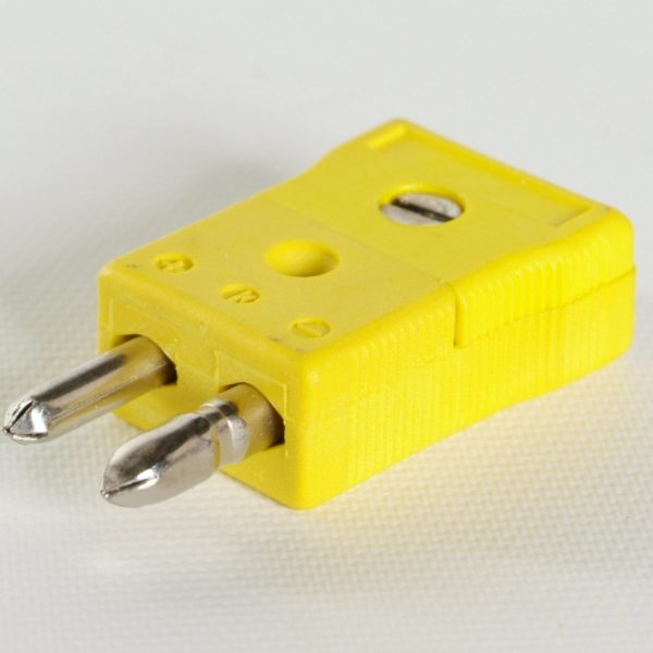 Thermocouple Plug Type K